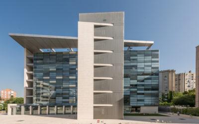 Oficinas SAP calle Ramirez de Arellano 21 MADRID